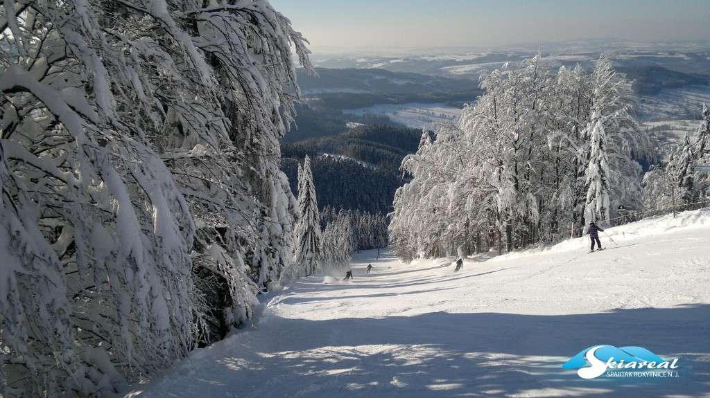 Horní Domky – Lysá Hora 3