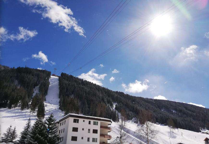 Горнолыжный курорт Jakobshorn (Davos Klosters) 6