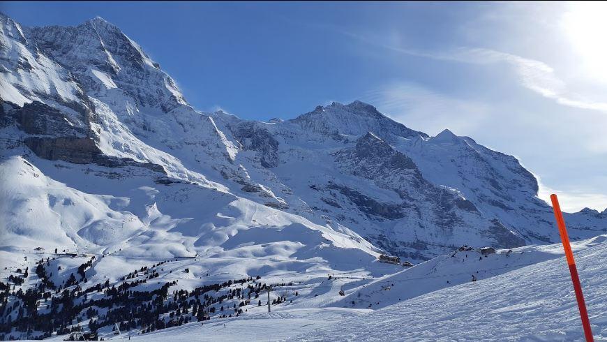 Горнолыжный курорт Kleine Scheidegg / Männlichen – Grindelwald / Wengen 5