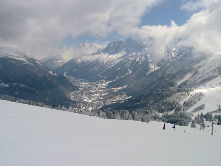 Горнолыжный курорт Les Houches / Saint-Gervais – Prarion / Bellevue (Chamonix) 8