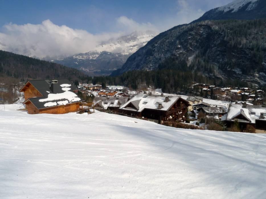 Горнолыжный курорт Les Houches / Saint-Gervais – Prarion / Bellevue (Chamonix) 9