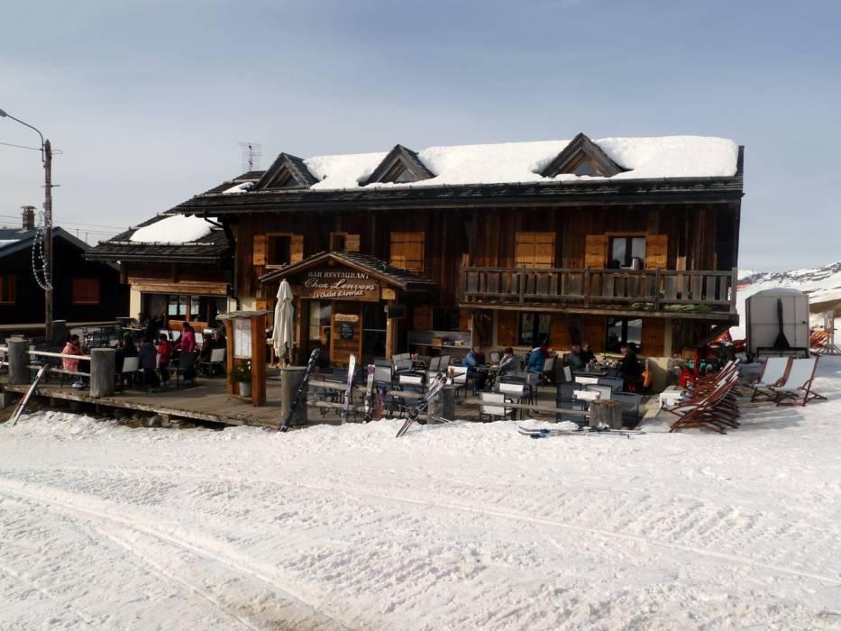 Горнолыжный курорт Les Portes du Soleil – Morzine / Avoriaz / Les Gets / Châtel / Morgins / Champéry 9