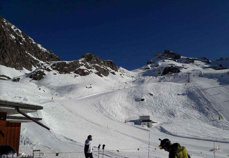 Горнолыжный курорт Alagna Valsesia / Gressoney-La-Trinité / Champoluc / Frachey (Monterosa Ski) 5