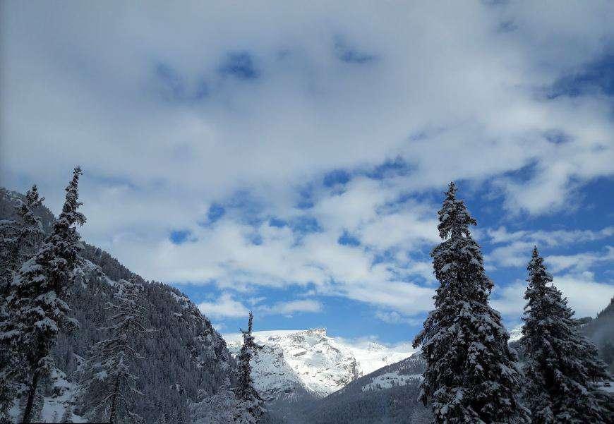 Горнолыжный курорт Alagna Valsesia / Gressoney-La-Trinité / Champoluc / Frachey (Monterosa Ski) 6