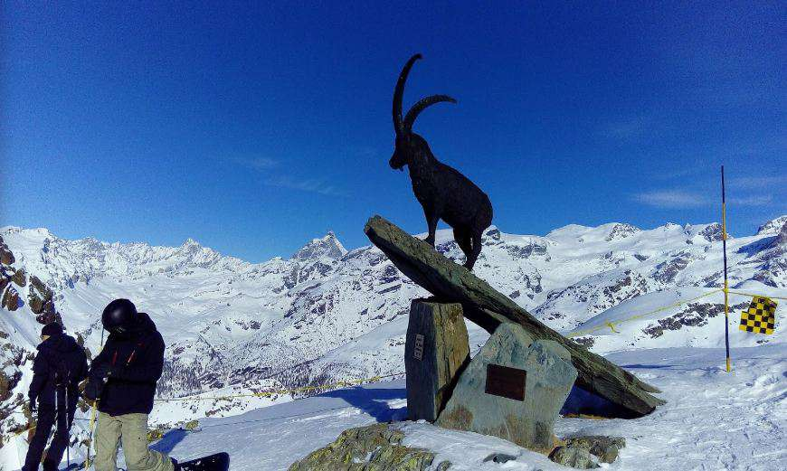 Горнолыжный курорт Alagna Valsesia / Gressoney-La-Trinité / Champoluc / Frachey (Monterosa Ski) 9