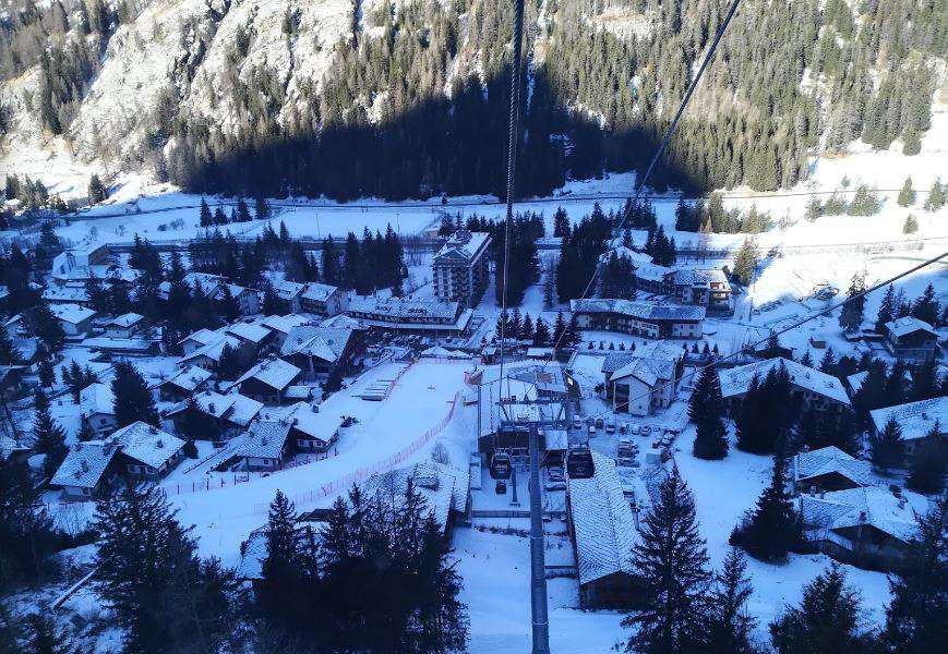 Горнолыжный курорт Alagna Valsesia / Gressoney-La-Trinité / Champoluc / Frachey (Monterosa Ski) 10