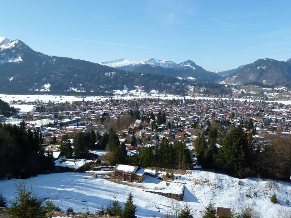 Горнолыжный курорт Nebelhorn – Oberstdorf 10