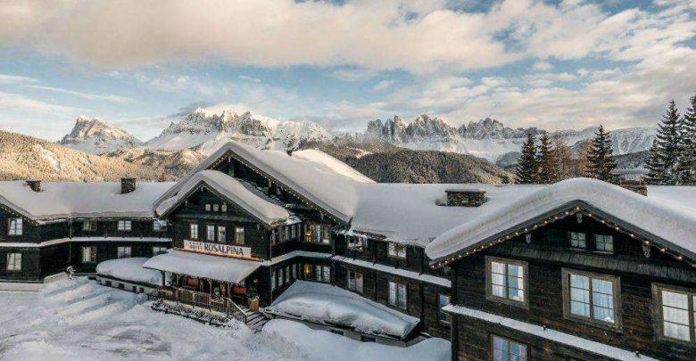 Горнолыжный курорт Plose – Brixen (Bressanone) 1