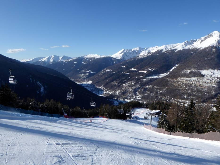 Горнолыжный курорт Ponte di Legno / Tonale / Presena Glacier / Temù (Pontedilegno-Tonale) 4