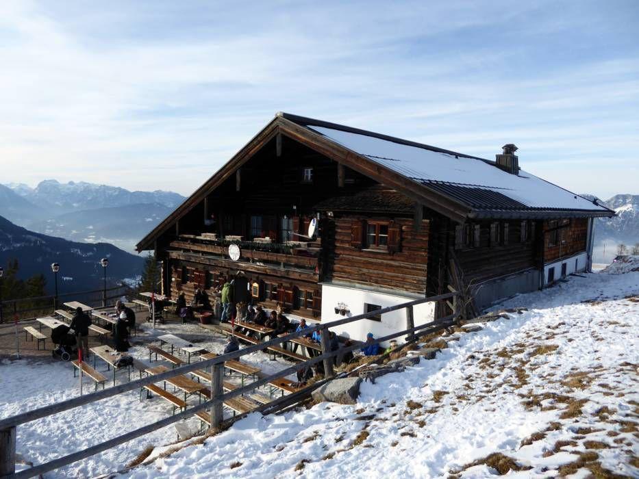 Горнолыжный курорт Rossfeld – Berchtesgaden — Oberau 4