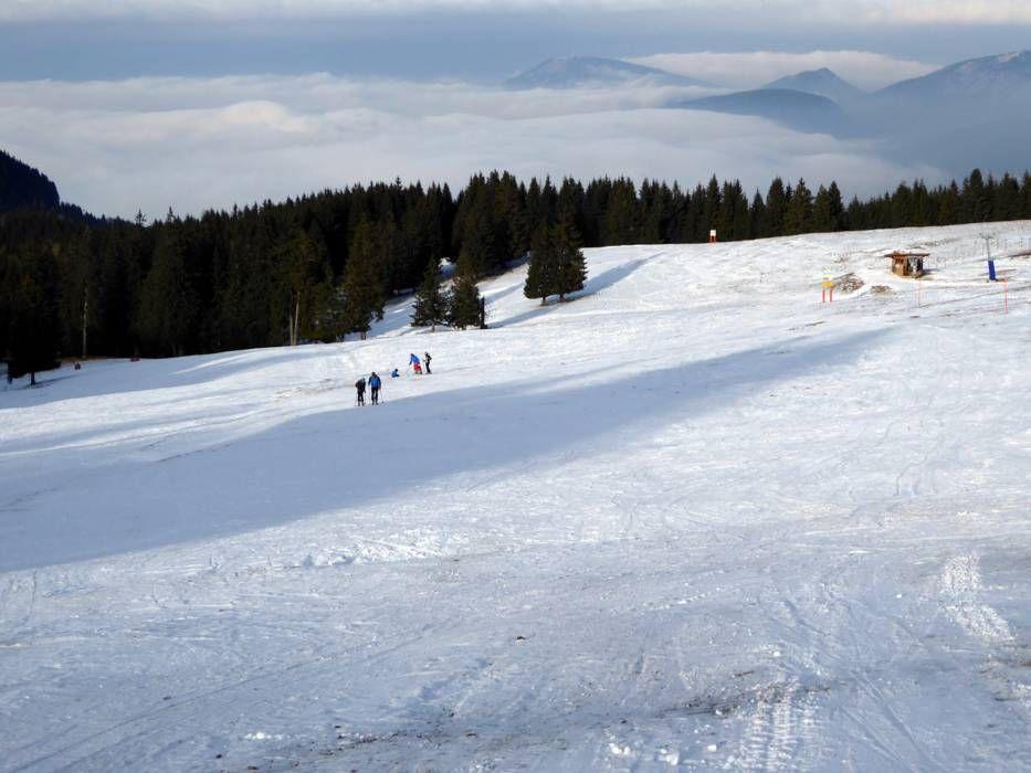 Горнолыжный курорт Rossfeld – Berchtesgaden — Oberau 6