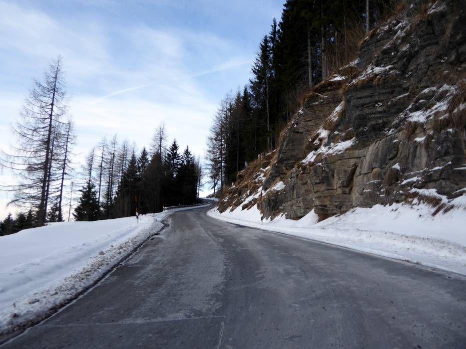 Горнолыжный курорт Rossfeld – Berchtesgaden — Oberau 8