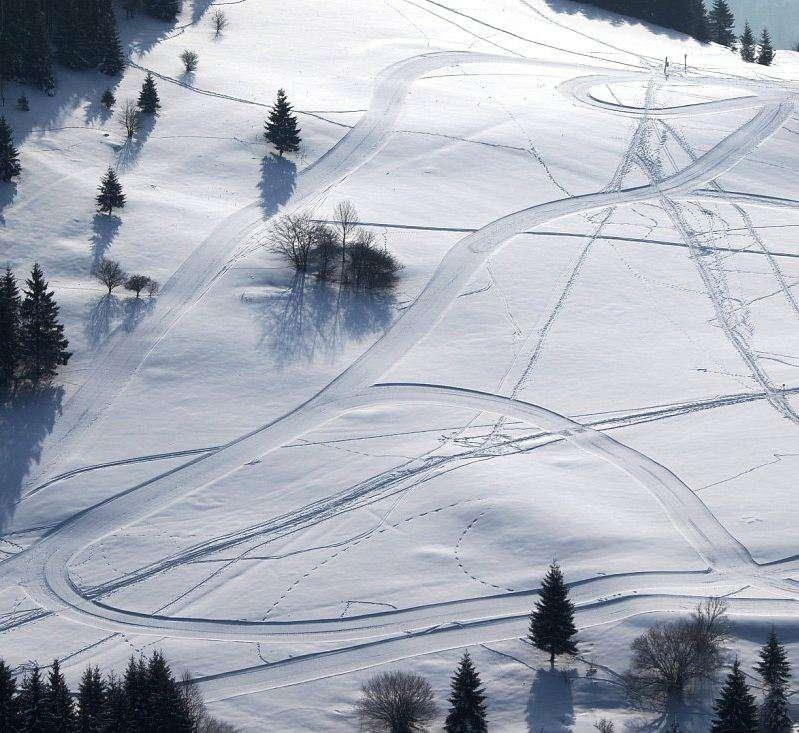 Горнолыжный курорт Ruzomberok Skipark 5