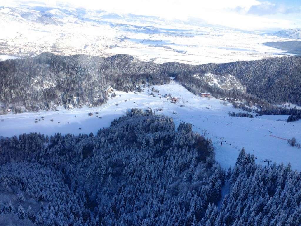 Горнолыжный курорт Ruzomberok Skipark 6