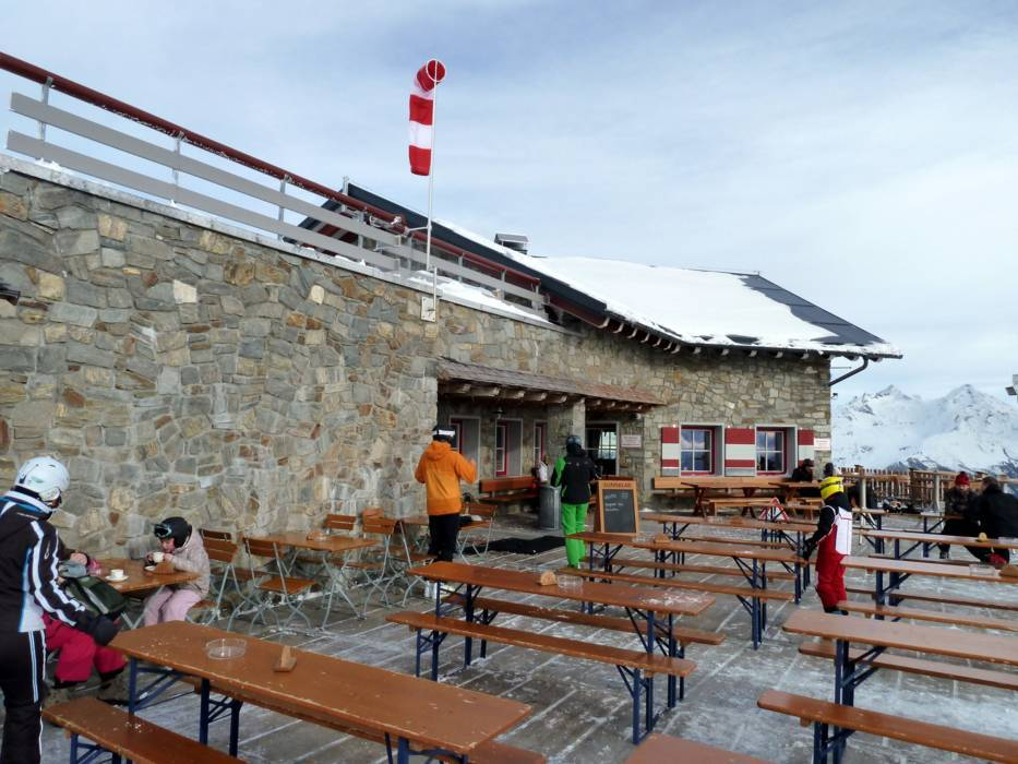 Горнолыжный курорт Speikboden — Sand in Taufers (Campo Tures) 3