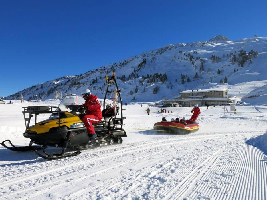 Горнолыжный курорт St. Anton / Stuben / Lech / Zürs / Warth – Ski Arlberg 7