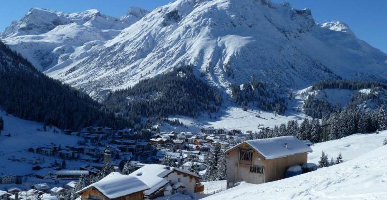 Горнолыжный курорт St. Anton / Stuben / Lech / Zürs / Warth – Ski Arlberg 1