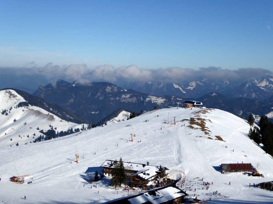Горнолыжный курорт Sudelfeld – Bayrischzell 7