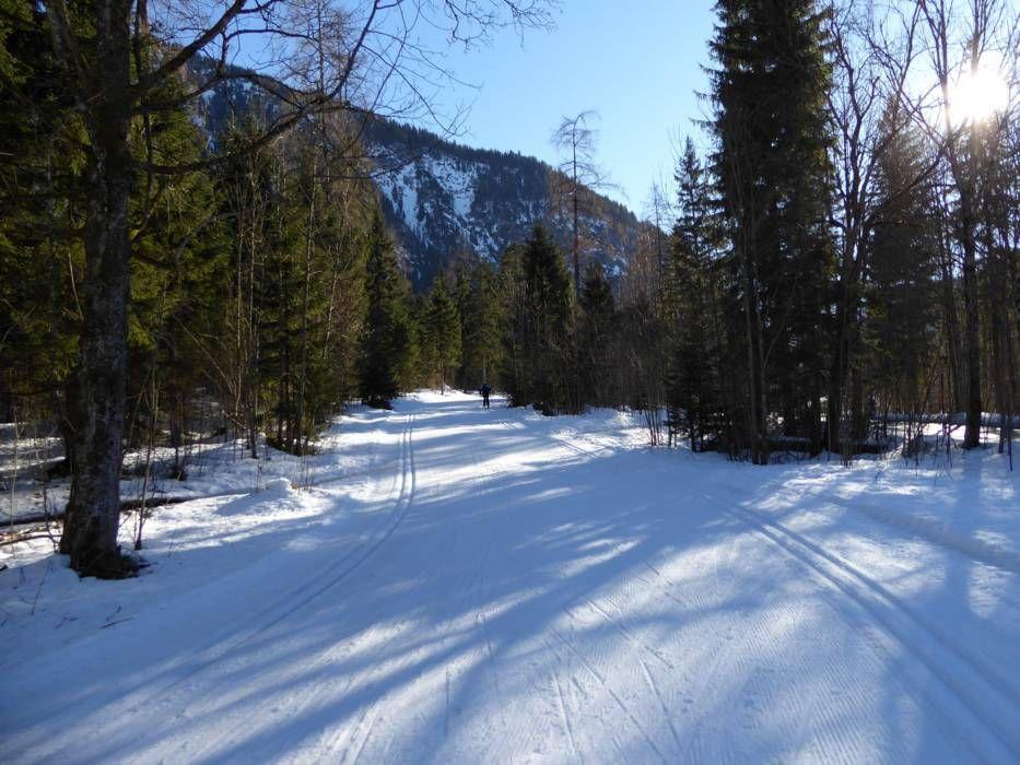 Горнолыжный курорт Sudelfeld – Bayrischzell 4