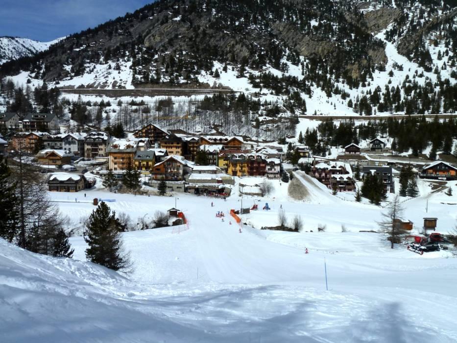 Горнолыжный курорт Via Lattea – Sestriere / Sauze d'Oulx / San Sicario / Claviere / Montgenèvre 7