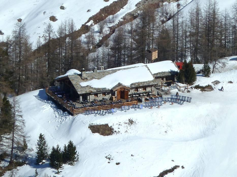 Горнолыжный курорт Tignes / Val d'Isère 4