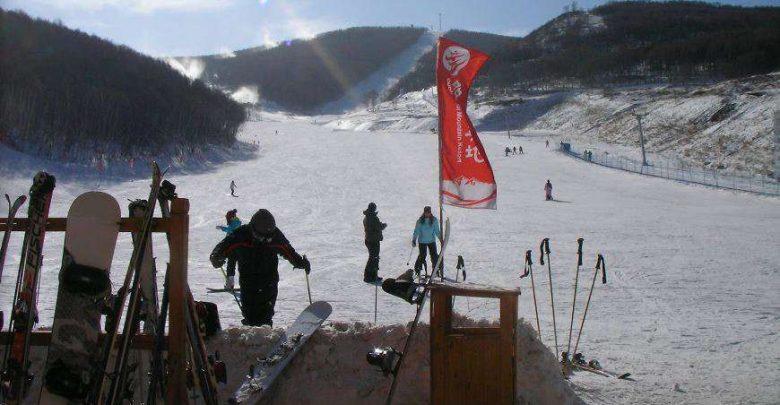 Горнолыжный курорт Duolemeidi – Chongli 1