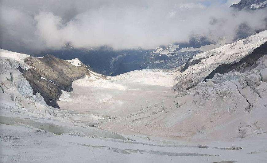Горнолыжный курорт First – Grindelwald 9
