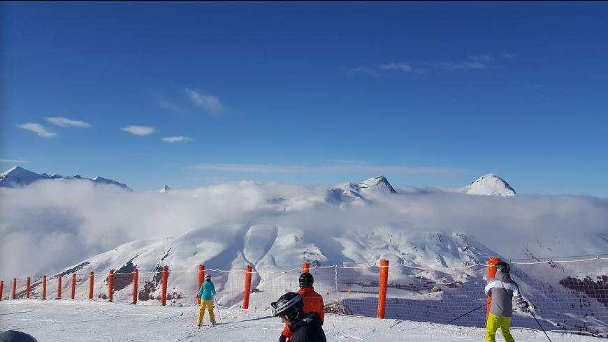 Горнолыжный курорт First – Grindelwald 7