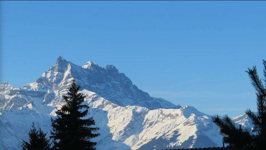 Горнолыжный курорт Villars / Gryon / Les Diablerets 5