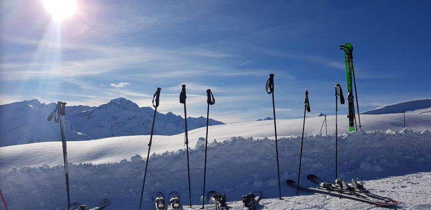 Горнолыжный курорт Obersaxen / Mundaun / Val Lumnezia 8