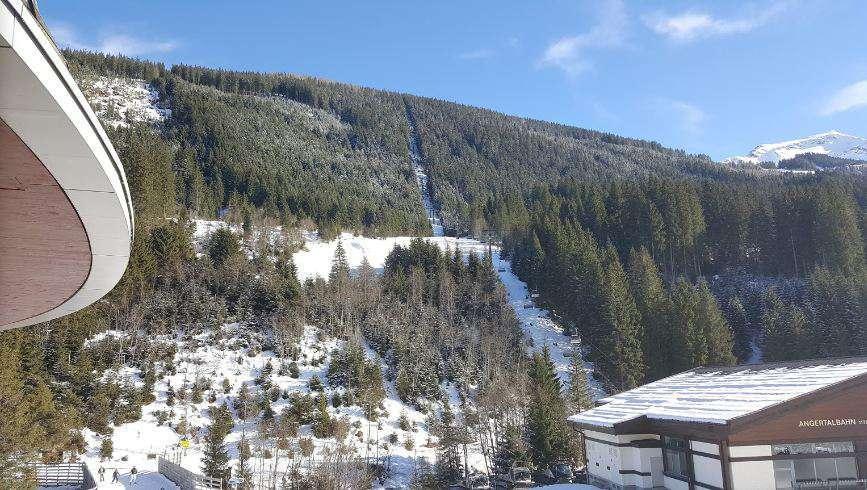 Горнолыжный курорт Bad Gastein / Bad Hofgastein – Schlossalm / Angertal / Stubnerkogel 9