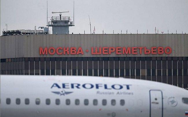 «Аэрофлот» планирует возвобновить полеты летом 1