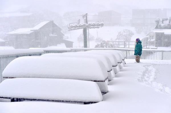 Более 100 горнолыжных курортов в 14 странах ожидают открытия в июне 1