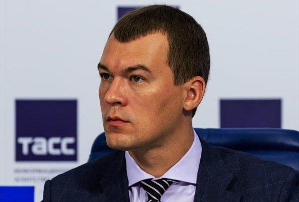 Михаил Дегтярёв: «Государство скоро перестанет финансировать профессиональный спорт» 1