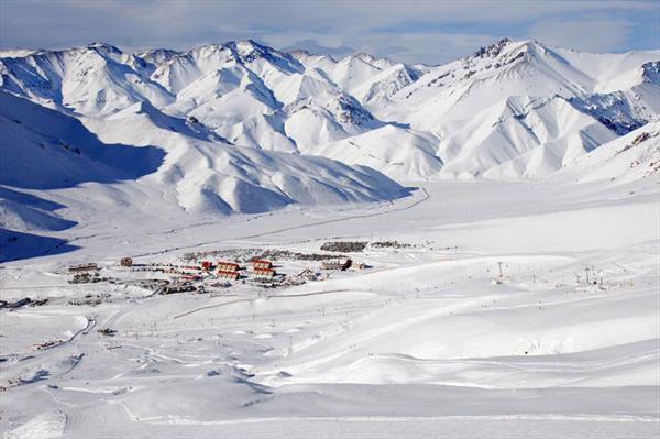 Один из основных горнолыжных курортов Аргентины отменяет новый сезон 1