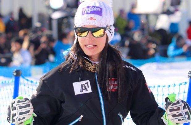 Олимпийская чемпионка завершает карьеру 1