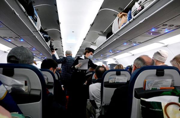 Подготовлен план «безопасного перезапуска авиации» 1