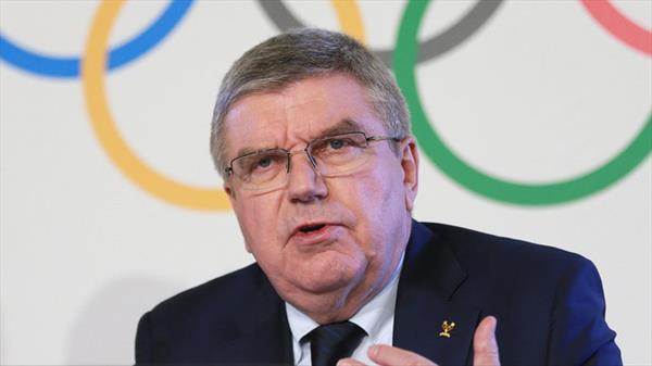 Томас Бах: «Коронавирус не повлиял на подготовку к Пекину-2022» 1