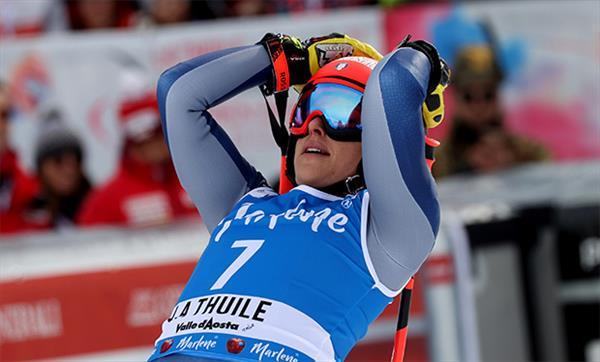 Ведущие горнолыжники — против переноса чемпионата мира по горнолыжному спорту на 2022 год 1