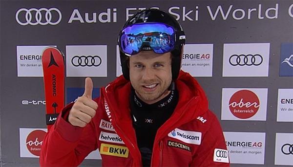 Швейцарец Мауро Кавицель вернется в строй после травмы через полгода 1