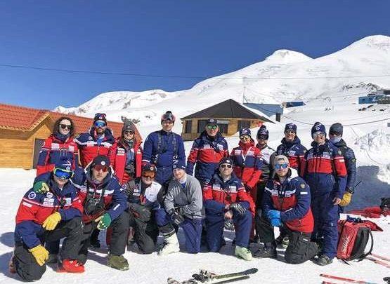 В состав сборной России на подготовку к предолимпийскому сезону включен 41 горнолыжник 1