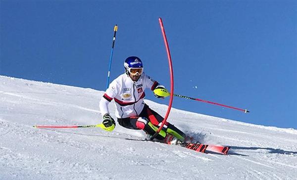 Жан-Батист Гранж доволен началом лыжной подготовки к новому сезону 1