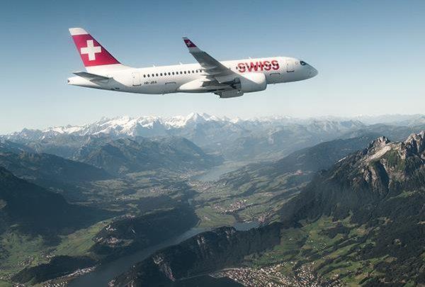 Авиакомпания SWISS возобновляет полеты в Россию 1
