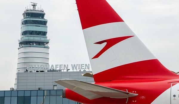 Австрийцы сообщили дату планируемого возобновления авиарейсов из Москвы в Вену 1