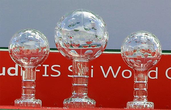 Готовящийся итоговый календарь Кубка мира у горнолыжников может стать очень сюрпризным 1