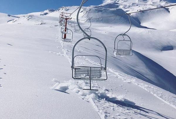 Ряд горнолыжных курортов Чили всё же откроется в ближайшее время 1