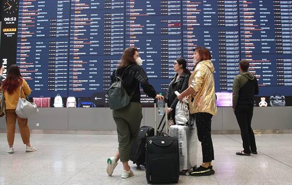 Россия планирует возобновить полное международное авиасообщение с 11 августа, Австрия открывает границу для России 1