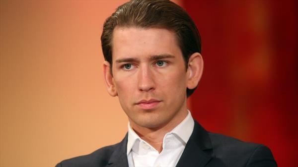 Австрия объявила о начале «второй волны» пандемии 1