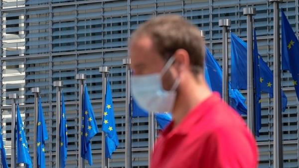 Европа ужесточает антивирусный режим 1