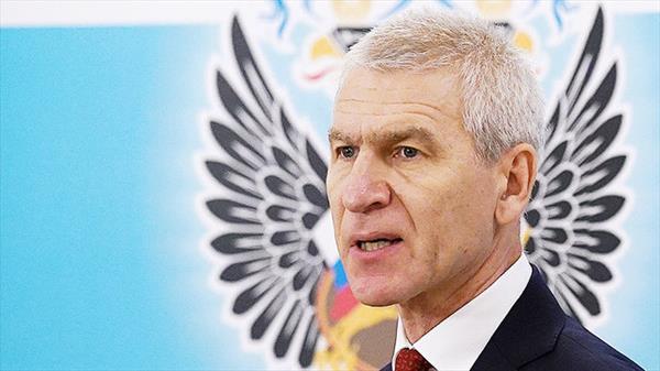 Олег Матыцин: «Воспитание культуры нулевой терпимости к допингу — это общая задача» 1